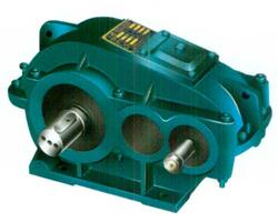ZQA中硬齿面圆柱齿轮减速器