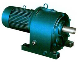 TLC系列齿轮减速器