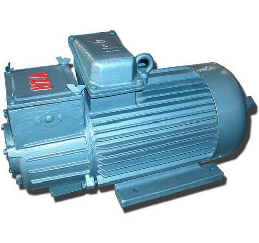 YZR系列4P起重及冶金用绕线转子三相异步电动机